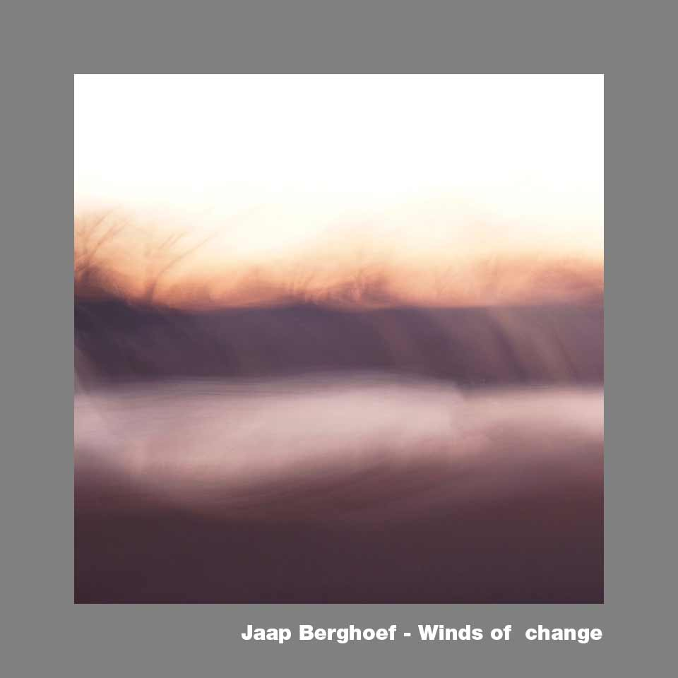Fotokunst von Jaap Berghoef - Winds of Change