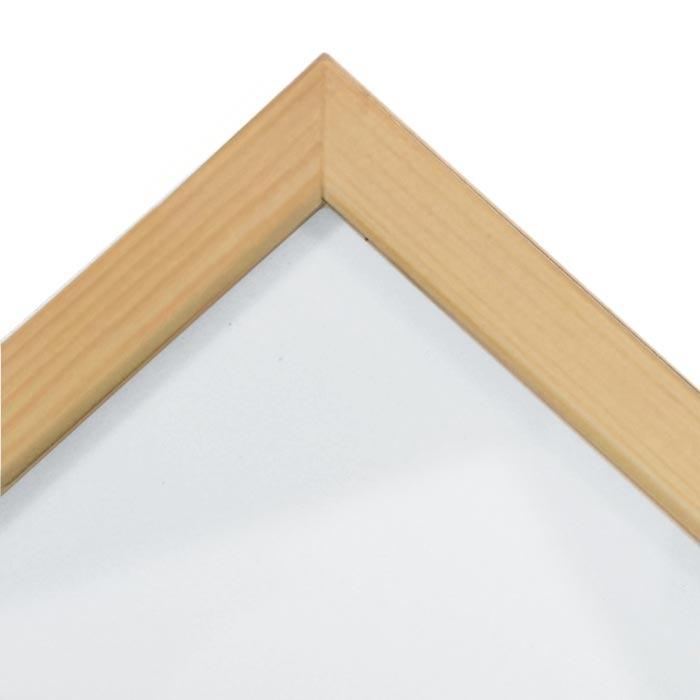 Nielsen Rahmen ACCENT Holz natur 18 x 24 cm für 10.49 EUR | digiposter