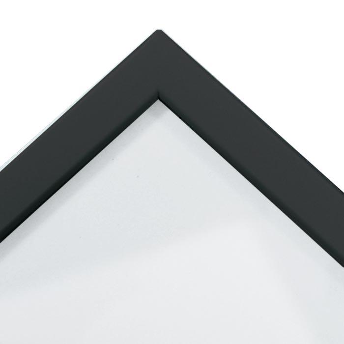 Nielsen Rahmen ACCENT Holz schwarz 18 x 24 cm für 10.49 EUR | digiposter