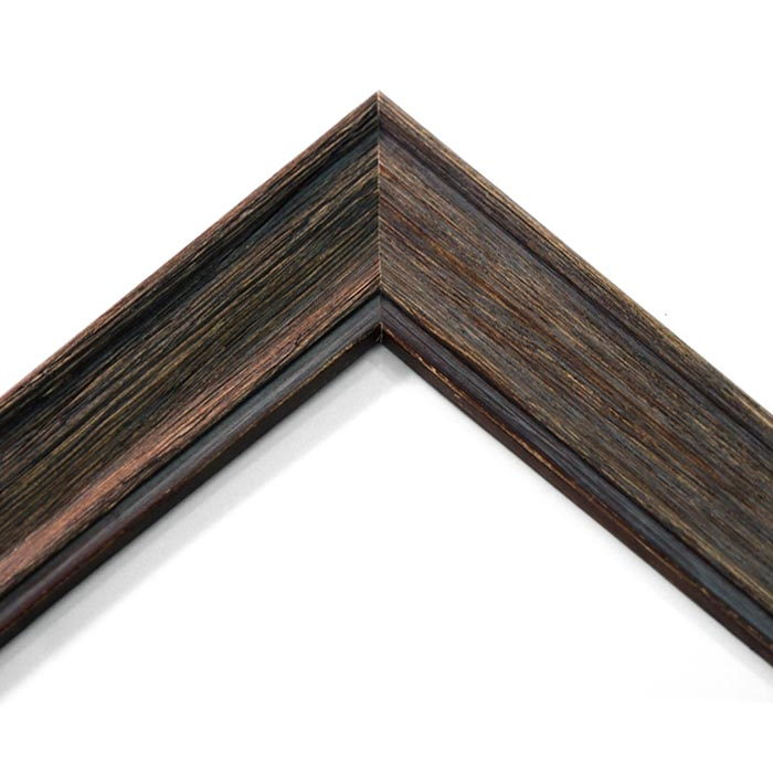 Nielsen Rahmen ACCENT Vintage schwarz 30 x 40 cm für 24.00 EUR ...